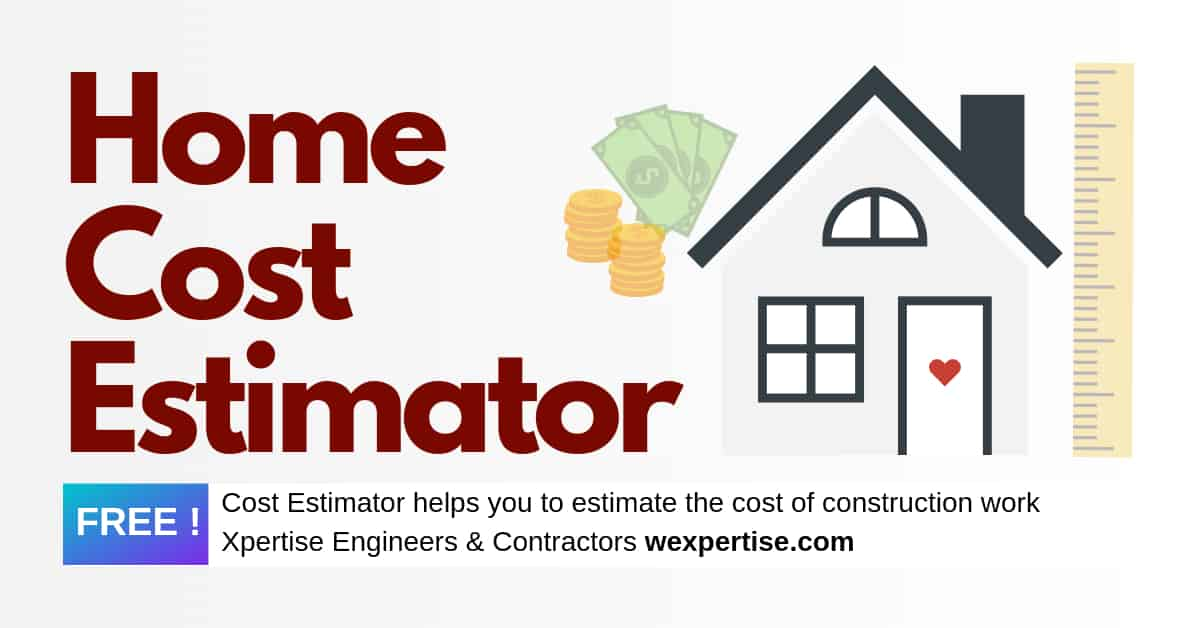 cost estimator xpertise engineers contractors chavakkad civil consultants